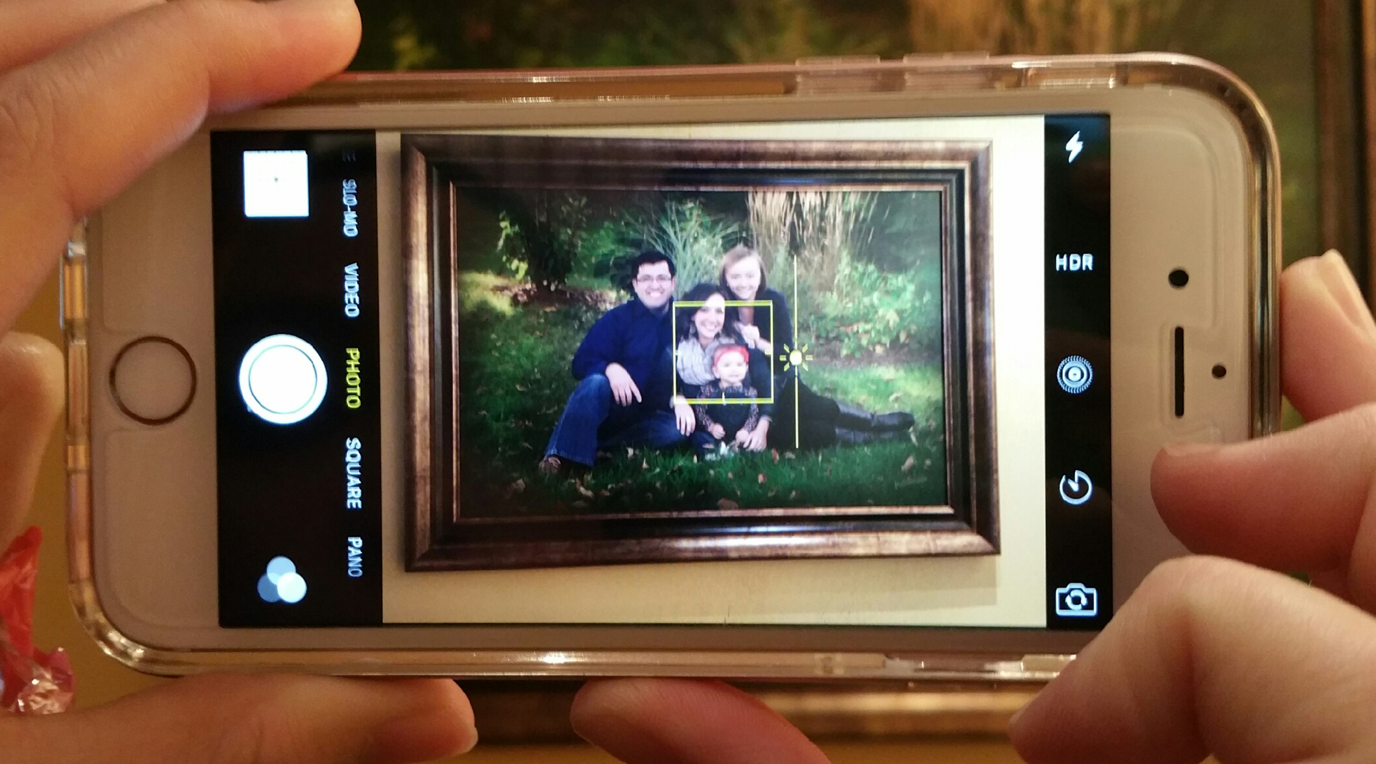 Babboni Photo Tip how to take better photos with you iphone